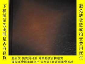 二手書博民逛書店英文原版罕見Handbook of Structured Fin
