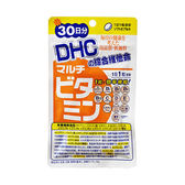 DHC 綜合維他命 (30日份)【屈臣氏】