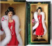 【居家優品】老款 Barbie芭比 Happy holiday假日芭比 1997