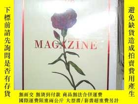 二手書博民逛書店THE罕見RED CARNATION HOTEL COLLECT