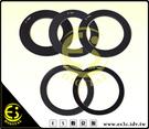 ES數位 ZOMEI Z系列 Z型 二代 旋轉 濾鏡 轉接環 77mm 82mm 86mm 卓美