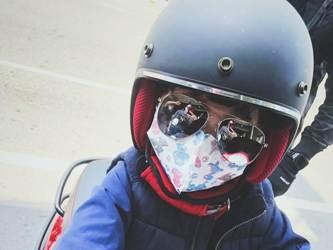 淨新3D立體醫用口罩@兒童-可愛卡通圖三款@約4-8歲使用 寬版耳帶 一盒50片 無異味 舒適好戴