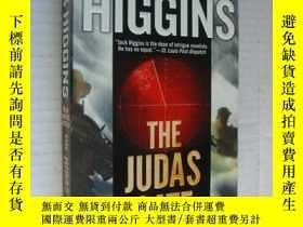 二手書博民逛書店The罕見Judas GateY146810 Jack Higg