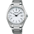 SEIKO精工 紳士經典太陽能電波校時鈦金屬腕錶 7B75-0AA0S(SBTM287J)