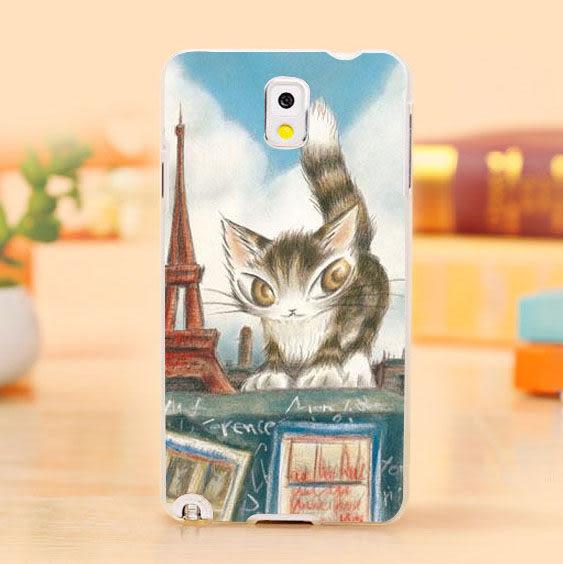 [ 機殼喵喵 ] 三星 Samsung i9600 Galaxy S5 手機殼 客製化 照片 外殼 全彩工藝 SZ176