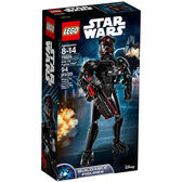 LEGO 樂高 Star Wars Episode VIII Elite Tie Fighter Pilot 75526 (94 Piece)