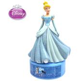 Disney Cinderella 灰姑娘 3D公仔 沐浴泡泡浴 300ml【Emily 艾美麗】