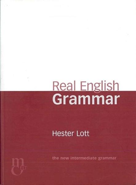 (二手書)Real English Grammar: The New Intermediate Grammar (with Answer ..