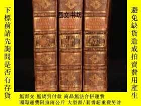 二手書博民逛書店【罕見】1735年出版《Le Spectacle de la N
