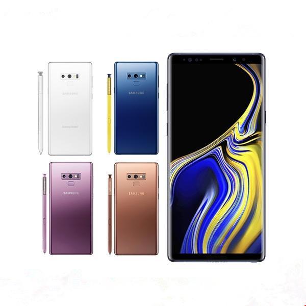 三星原廠正品 Samsung/三星GALAXY Note9 N960U 6G/128G 4G手機 空機 超長保固