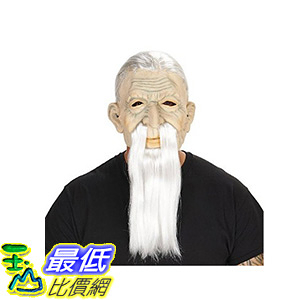 [106美國直購] Old Man Adult Mask