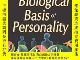 二手書博民逛書店Biological罕見Basis Of PersonalityY256260 Eysenck, H. J.