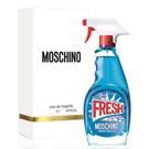 MOSCHINO FRESH COUTURE 小清新 清潔劑 女性淡香水 100ml【七三七香水精品坊】