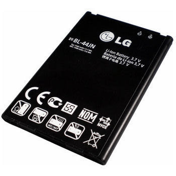【YUI】LG (FL-53HN) 原廠電池 P920-Optimus 3D P990-Optimus 2X 原廠電池 1500mAh
