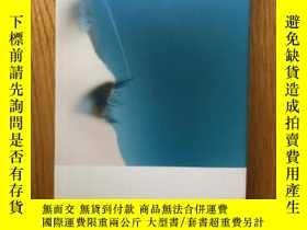 二手書博民逛書店The罕見Eyes,the Ears,-眼睛,耳朵,Y436638 Rinko Kawauchi Foil,