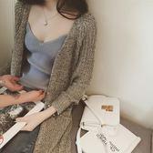 無袖針織衫-簡約百搭性感細肩帶女T恤5色73hn60[時尚巴黎]