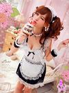 情趣用品-女用商品-六件式蕾絲圍裙女僕角...