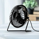 電風扇 usb小風扇迷你小電風扇隨身小型便攜式辦公室電腦桌上寢室【快速出貨八折鉅惠】