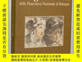 二手書博民逛書店I罕見Grandi Disegni Italiani Della PinacoteY237948 Silvan