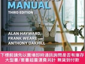 二手書博民逛書店預訂Steel罕見Detailers Manual 3EY492923 Alan Hayward John