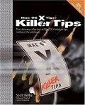 二手書博民逛書店《Mac Os X Tiger Killer Tips》 R2Y
