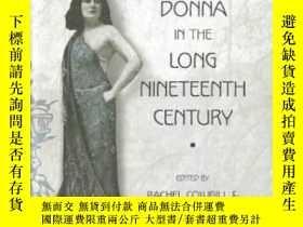 二手書博民逛書店【罕見】The Arts Of The Prima Donna