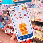 正版 SEGA 迪士尼 玩具總動員4 叉奇 人偶 公仔 景品 玩具擺飾 COCOS FG680