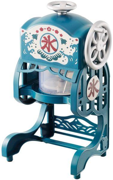 【早點名露營生活館】日本 DOSHISHA DCSP-1751 復古式 電動刨冰機