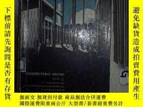 二手書博民逛書店ARCHITECTURAL罕見RECORD 1959 4 建築記錄1959 4Y261116