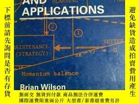 二手書博民逛書店SYSTEMS:CONCEPTS,METHODOLOGIES,AND罕見APPLICATIONS(系統:概念、方法