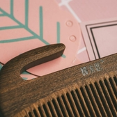 梳子 譚木匠禮盒原木梳汪星人   木梳子 創意可愛禮物 送女生 新品上市
