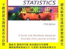 二手書博民逛書店Interpreting罕見Basic StatisticsY364682 Holcomb, Zealure