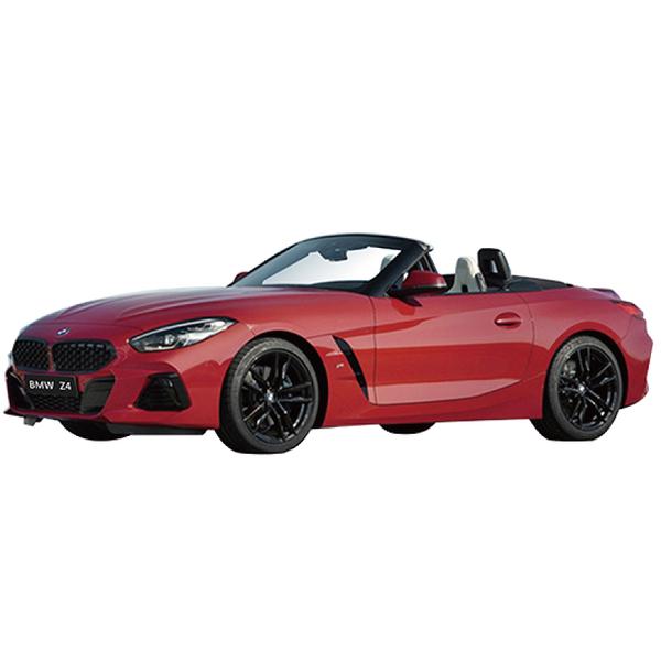 RASTAR 1:14 BMW寶馬 Z4 New Version-2.4G(車門可開)遙控車