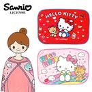【正版授權】凱蒂貓 披肩毛毯 冷氣毯 毯子 Hello Kitty 三麗鷗 Sanrio 447932 448113