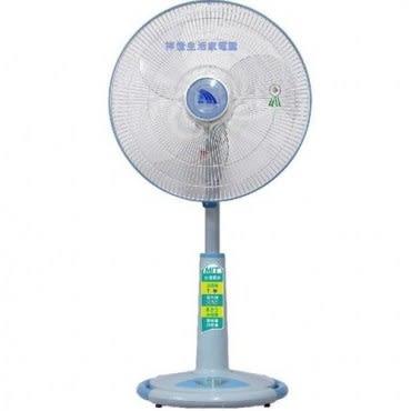 LIEN TUNG 聯統18吋桌立扇/涼風扇 LT-1811~台灣製造