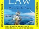 二手書博民逛書店International罕見LawY256260 Malcolm N. Shaw Cambridge Uni