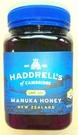 漢德爾Haddrell's~麥蘆卡蜂蜜UMF10+ 500公克/罐 (紐西蘭原裝進口) ~特惠中~