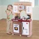 【華森葳兒童教玩具】扮演角系列 Step2 西華廚房 A4-7061