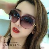 《Caroline》韓系質感熱門款網紅潮流個性太陽眼鏡71696