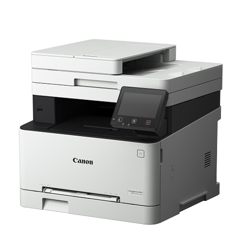 Canon MF644CDW彩色雷射複合印表機