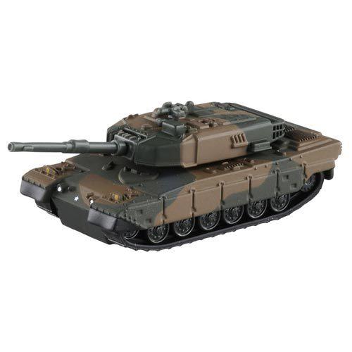 TOMICA PREMIUM  03 自衛隊戰車_ TM82428