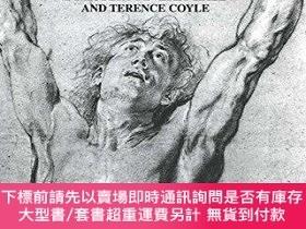 二手書博民逛書店Anatomy罕見Lessons from the Great Masters-大師們的解剖學課Y364727