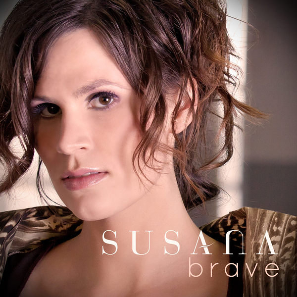 蘇珊娜 沒在怕的 CD Susana Brave All Time Low Down To Nothing Brave