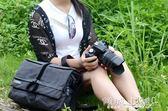 相機包 單肩攝影包單反相機包2346/2475微單帆布背包 傾城小鋪