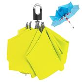 樂嫚妮 雙龍TDN 收的妙 一按秒收反向傘 晴雨兩用傘 玻璃纖維