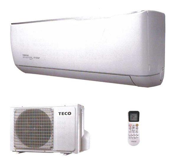 «免運費/0利率»TECO東元 約3-4坪 精品系列 變頻冷暖 冷氣 MS22IH-GA/MA22IH-GA 【南霸天電器百貨】