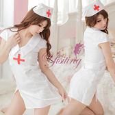 女性用品 熱銷推薦 情趣睡衣 療癒寶貝!媚惑經典護士服 情趣用品 角色扮演