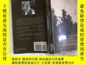 二手書博民逛書店CRUMLEY罕見THE MUDDY FORYY198833