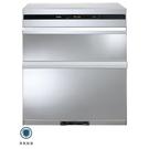《修易生活館》 莊頭北 TD-3660 高68CM 落地式烘碗機 (不含安裝費用)