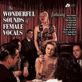 【停看聽音響唱片】【SACD】美妙發燒女聲 (雙層SACD,兩片裝)
